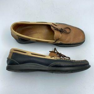Johnston & Murphy Mens Boat Shoes  11 M